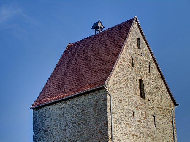 Burg Wittlage 01