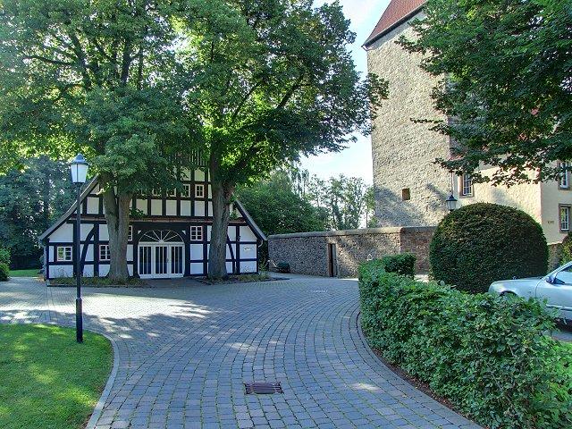 Burg Wittlage 02