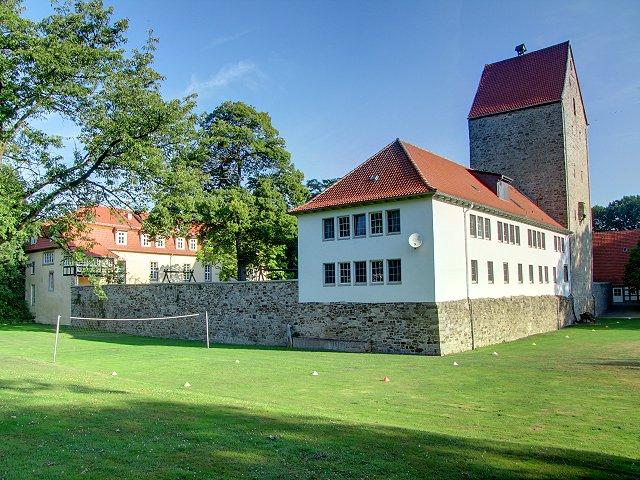 Burg Wittlage 06