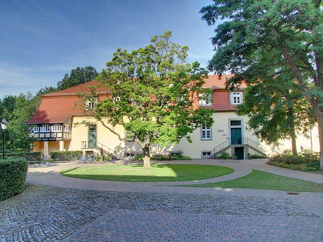 Burg Wittlage 07